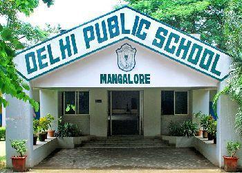 Delhi Public School (DPS), Township, Kuthethoor (via Bala), MRPL Rd, Mangaluru, Karnataka - 575030 Building Image