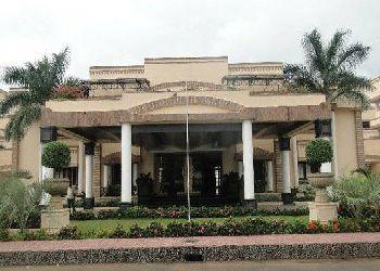 Delhi Public School (DPS),  Nearby Niali Rd, Adhalia, Phulnakhara, Bhubaneswar, Odisha - 754001 Building Image
