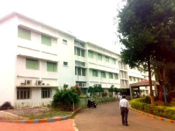 Delhi Public School (DPS), Sector 14, Rourkela, Sundergarh - 769009 Building Image