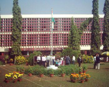 Sainik School, Bhubaneswar Mc, Ward No. 04, Khordha - 751005 Building Image