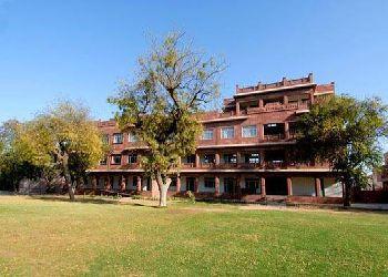 Rajmata Krishna Kumari Girls Public School, Jodhpur City, Jodhpur - 342006 Building Image
