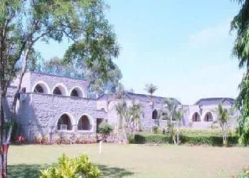 Delhi Public School (DPS), Damanjodi,  Sector 3, Damanjodi, Koraput - 763008 Building Image