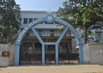 Loyala School,Xavier Rd, Rail Vihar, Chandrasekharpur, Bhubaneswar Mc, Ward No. 09, Khordha - 751023 Building Image