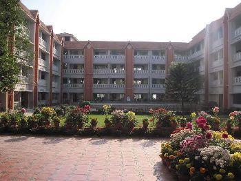 Mother Public School, Unit 1, Bapuji Nagar, Bhubaneswar, Odisha - 751009 Building Image