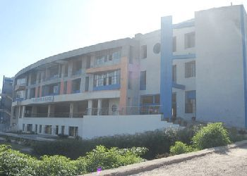 Mahesh Public School, Jodhpur City, Jodhpur - 342008 Building Image