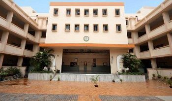Bhavan's Gangabux Kanoria Vidyamandir (Bhartiya Vidya Bhavan), Sector 3, Kolkata - 700097 Building Image