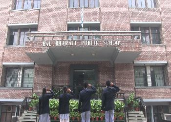Bal Bharti Public School, Dugri (Primary), Ward No 61 Ldh 1, Ludhiana 1, Ludhiana - 141013 Building Image