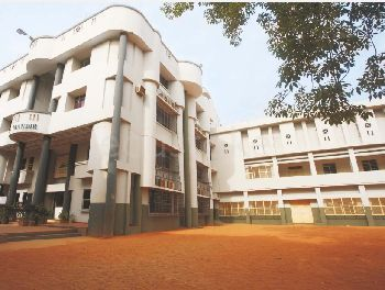 Vidya Mandir Senior Secondary School, Ward 143, Mylapore, Chennai - 600004 Building Image