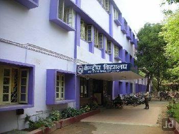Kendriya Vidyalaya. Iit Campus Building Image