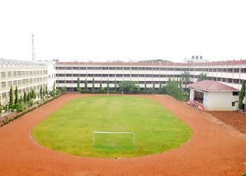 Sboa School,  & Junior College, Ward 64, Purasaiwalkkam, Chennai - 600101 Building Image