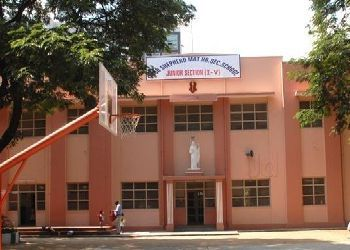 Good Shepherd Matriculation Higher Secondary School, 32, College Road, Subba Road Avenue, Nungambakkam, Chennai, Tamil Nadu - 600034 Building Image