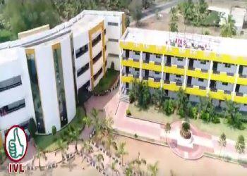 Ivl Matriculation School Building Image