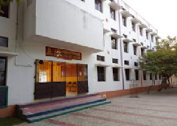 Lord Venkateshwara Matriculation Higher Secondary School Building Image