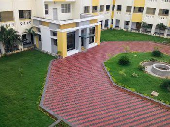 Chellammal Matriculation Higher Secondary School Building Image