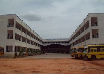 Adhyapana School Building Image