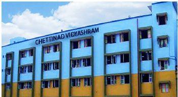 Chettinad Vidyashram, Ward 149, Mylapore, Chennai - 600028 Building Image