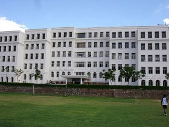 Neerja Modi Senior Secondary School, Jaipur West, Jaipur - 302020 Building Image