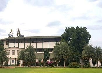 Sri Jayendra Sarasawathy Vidhyalaya, 182, SIHS Colony Road, Singanallur, Coimbatore, Tamil Nadu - 641005 Building Image