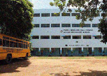 Padma Seshadri Bala Bhavan, Alagiri Sami Salai, K.K.Nagar, Chennai - 600078 Building Image