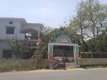 Sardar Patel Inter College Sikro Building Image