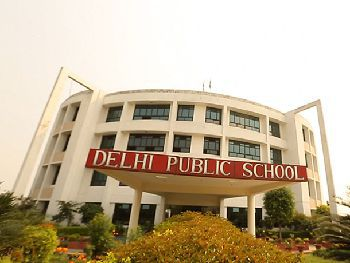 Delhi Public School (DPS), Agra Highway, Near Teerthdham Manglayatan, Aligarh - 202001 Building Image