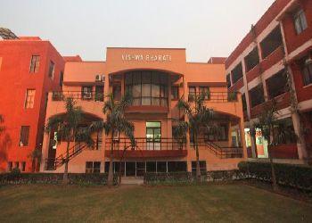 Vishwa Bharti Public School, Chipiyana Bujurg, Visrakh, Gautam Buddha Nagar - 201301 Building Image