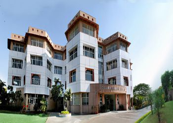 Delhi Public School (DPS), R 7, Sector 6, Vidyadhar Nagar, Jaipur - 302023 Building Image