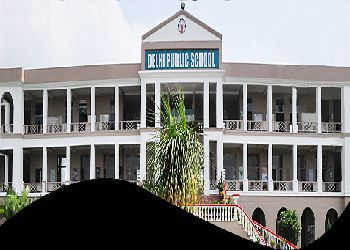 Delhi Public School (DPS), Ward No 02, Baheri Town, Bareilly - 243201 Building Image