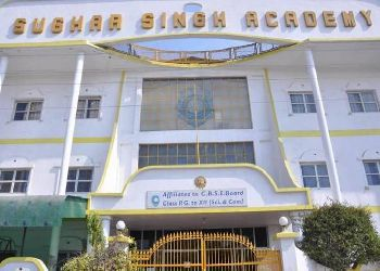 Sughar Singh Academy Building Image