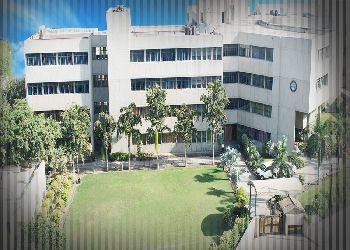 Somerville School, D 89, Sector 22, Noida, Distt. Gautam Buddh Nagar, Uttar Pradesh 201 301, India Building Image