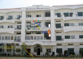 Sunbeam Suncity (School & Hostel)  Building Image