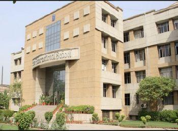 Ryan International School, Dasana, Razapur, Ghaziabad - 205101 Building Image