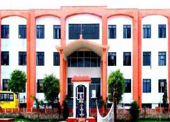 Step By Step School, Sector 132, Taj Expressway, Noida - 201303 Building Image