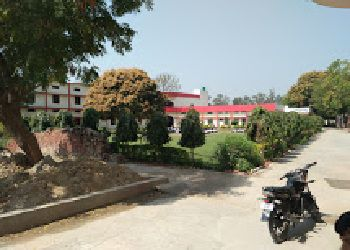 Shree Satyanarayan Inter College Building Image