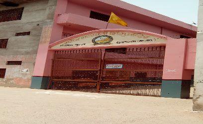 Saraswati Shishu Mandir Building Image