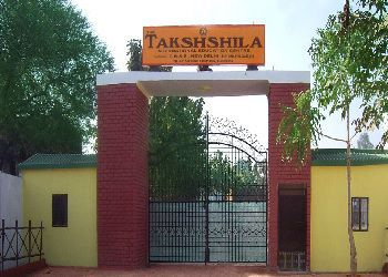 Takshshila International School 129,Greater kailash j.k 1st jajmau, kanpur - 208010 Building Image