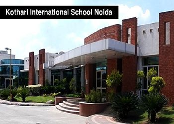 Kothari International School, B-279, Sector 50, B Block, Sector 50, Noida, Uttar Pradesh 201301 Building Image