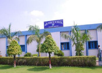 Air Force School, Kanpur Cantt, 7 Air Force Hospital, Kanpur Cantt - 208004 Building Image