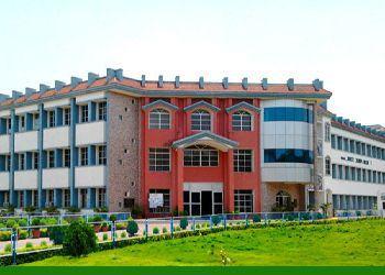 Delhi Public School (DPS),  NH 91, Yamunapuram, Bulandshahr, Uttar Pradesh - 203001 Building Image