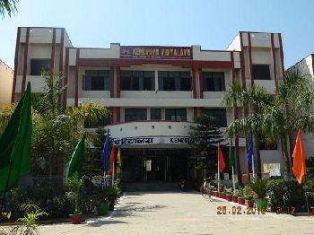 Kendriya Vidyalaya,  39 GTC Cantt, Mayo Road, Varanasi - 221002 Building Image