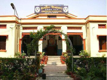 Kendriya Vidyalaya DLW Building Image