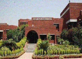 Delhi Public School (DPS), Sector-30 , Noida - 201303 Building Image