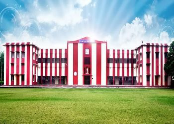 St. Aloysius High School, 36, Cantonment,  Kanpur - 208004 Building Image