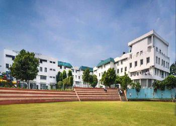 Delhi Public School (DPS), Baghpat Road, Near Baghpat By-pass crossing, Meerut, Uttar Pradesh - 250002 Building Image