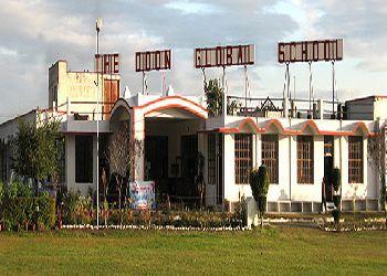 The Doon Global School, Jhajra, Sahaspur, Dehradun - 248015 Building Image