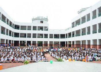 Delhi Public School (DPS), Opp. Power Grid, Dehradun Road, Puhana, Roorkee, Uttarakhand - 247667 Building Image