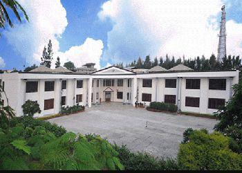 The Asian School, Kaulagarh, Sahaspur, Dehradun - 248006 Building Image