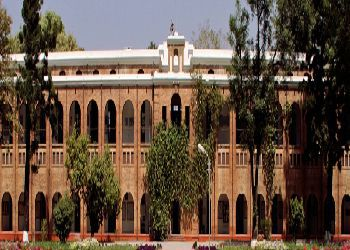 Doon International School, 32 Curzon Road, Dehradun - 248001 Building Image