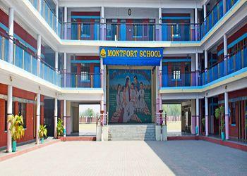 Montfort School Roorkee, New Haridwar Road, Post Belda, Roorkee - 247667 Building Image