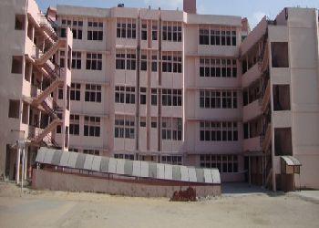 Greenway Modern Senior Secondary School,  Adarsh Nagar, Roorkee, Uttarakhand - 247667 Building Image